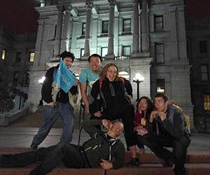 Participating in Denver Questival